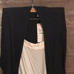 NWT Tank and Duster Combo